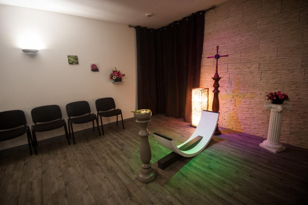 Salon de veillée à Bellevigny en Vendée
