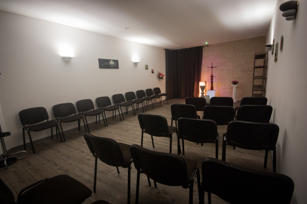 Salon de veillée à Belleville-sur-Vie en Vendée