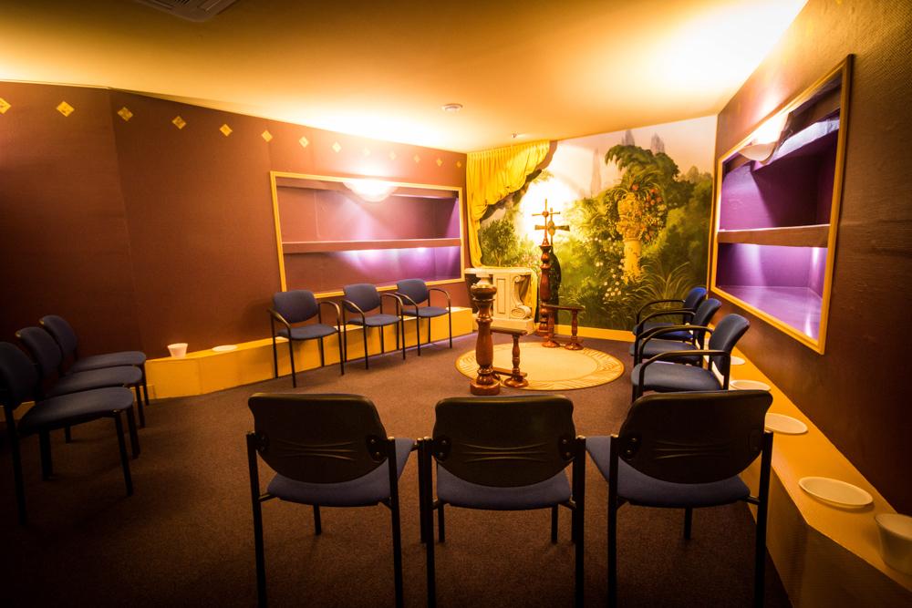 Salon de veillée pour vos obsèques en Vendée