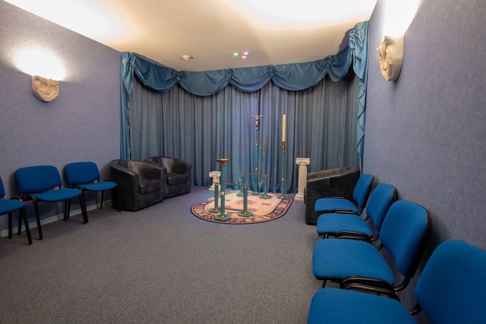 Salle de veillée pour vos obsèques en Vendée