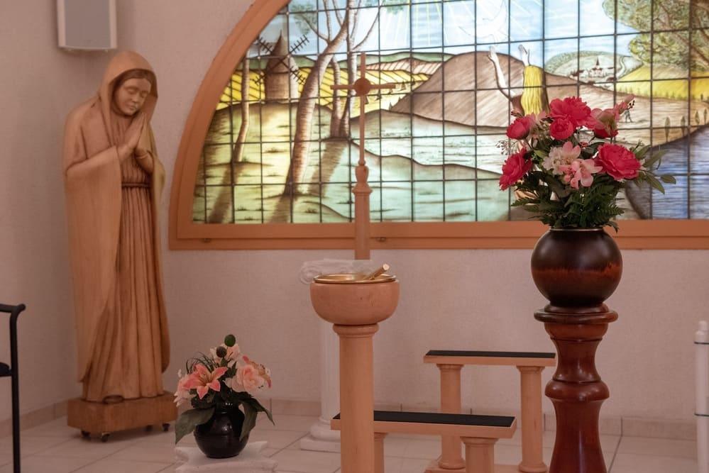 Salle de cérémonie pour vos obsèques en Vendée