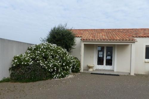 Chambre funéraire à Longeville-sur-mer, Andriot